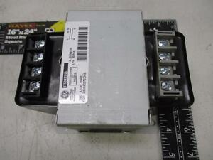 Ge Core And Coil Transformer 9t58k3005 1 Phase 60hz