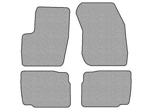 2013 2016 Ford Fusion 4 Pc Set Factory Fit Floor Mats