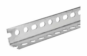 Boltmaster Slotted Angle 1 1 2 X 36 14 Ga 5 16 Hls Pack Of 5