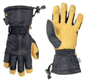 Clc Work Gear 2062l Large Goatskin Snow Gloves