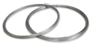 Redbrand 317524a 12 1 2 Gauge Smooth Galvanized Wire