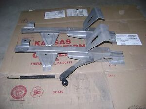 Bench Seat Tracks In Stock Replacement Auto Auto Parts