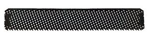 Stanley 21 293a For Plastic Auto Body Filler Surform Flat Grater Blade 1 Each