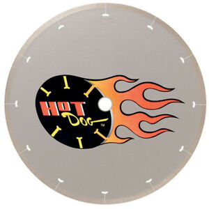 Mk Diamond Mk 225 Hotdog 10 In Wet Cutting Diamond Blade 158436 New