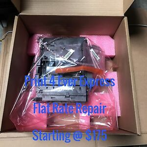 Hp Designjet T620 T1120 Service Station Assembly Ck837 67022