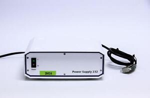 Zeiss Eplax Vp232 2 Power Supply For Axio Imager Microscope 2842a