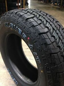 4 New 31x10 50r15 Kenda Klever At Kr28 31 10 50 15 1050 All Terrain A T Owl