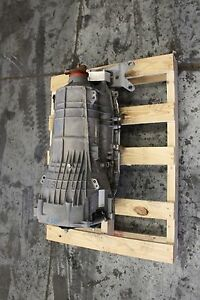 2015 15 Ford Mustang Ecoboost Oem Automatic Transmission Assembly 2 3l I4 1053