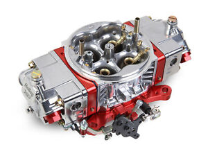 Holley 0 80801rdx 600cfm Ultra Xp Carburetor