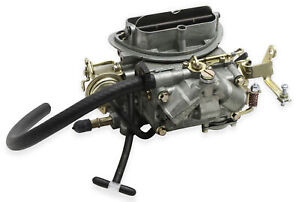 Holley 0 4670 350 Cfm Factory Muscle Car Replacement Carburetor