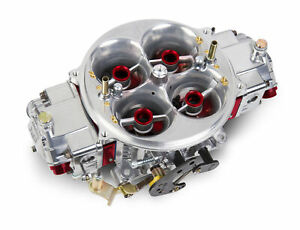 Holley 0 80923rd 1350 Cfm Gen 3 Ultra Dominator Carburetor