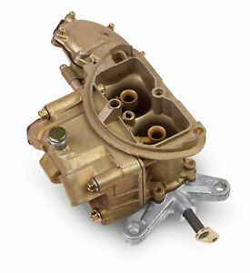 Holley 0 4790 500 Cfm Factory Muscle Car Replacement Carburetor