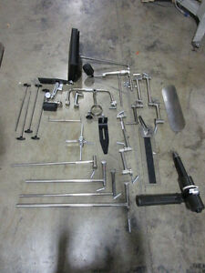 Mizuho Osi Jackson Fx Table Accessories And Attachments