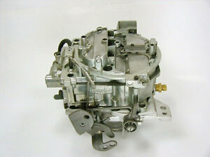 Quadrajet Carburetor 7043202 4mv 1973 Corvette Camaro 350 5 7l 200 Core Refund