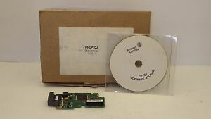 Johnson Controls Vs optcj Vs Bacnet Mstp Comm Card Nib