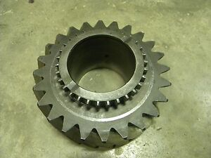 John Deere R61498 Reduction Park Gear 4640 4840