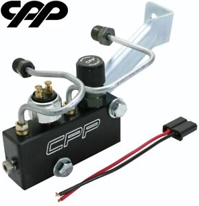 Cpp Adjustable Proportioning Prop Valve With Brake Lines Light Switch Wire