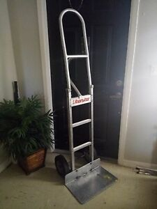 Liberator Hand Truck By B p Manufacturing W platform Extension Dolly New Price