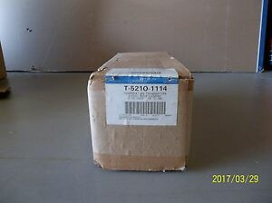 Johnson Controls Temperature Transmitter T 5210 1114 New In Box Free Shipping