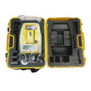 New hi target Zts121r Reflectorless Total Station