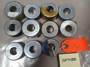 Master Setting Ring Bore Gage 0 6728 To 0 7961