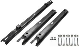 Fits 99 17 Ford F250 F350 Super Duty Short Bed Box Floor Support Repair Kit