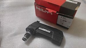 Hilti Dx 460 Powder Actuated Tool Attachment Mx72 Brand New