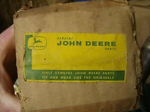 At16855 John Deere Piston New Old Stock