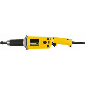 DeWalt DW888 2 in. (50 mm) 19000 RPM 5.0 Amp Heavy-Duty Die Grinder New