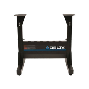 Delta Industrial 46 462 Midi lathe Stand With Straight Legs