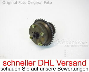 Camshaft Pulley Volvo Xc 90 I 4 4 232 Kw Left Inlet