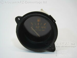Display Unit Fuel Gauge Ferrari 348 08 90 06341689900 136628 0c 11