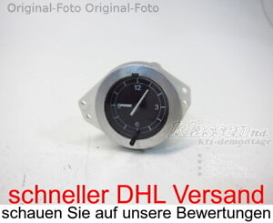 Analog Clock Ferrari F355 Spider 07 94 157491