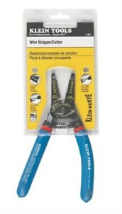 Klein Tools Wire Stripper cutter 30 Awg 32 Awg
