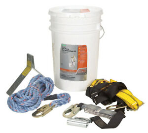Safety Works Fall Protection Kit