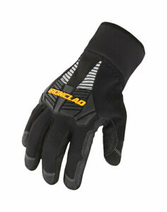 Ironclad Cold Condition Gloves Large Carded