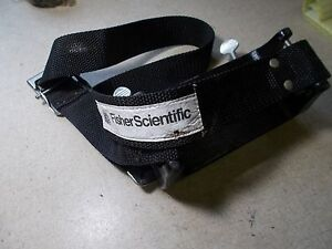 Fisher Scientific D2088 Clamp And Strap Assembly free Shipping