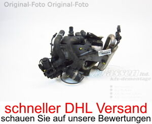 Auxiliary Heater Bmw F01 4235391 01 Webasto 9020929a Thermo Top In Gasoline