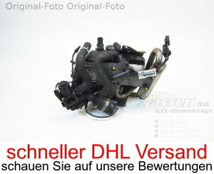 Auxiliary Heater Bmw F01 4235391 01 Webasto 9020929a Thermo Top V Gasoline