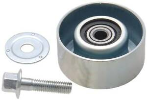 Drive Belt Tensioner Pulley For 2008 Toyota Fj Cruiser usa