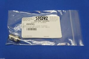 Karl Storz 495pks Adaptor For Karl Storz Telescope To Pilling And Dyonics Light