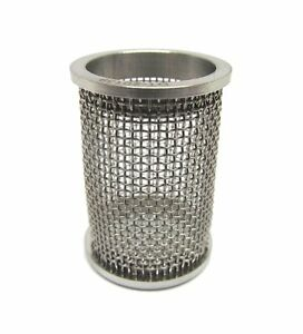 20 Mesh Distek Style Dissolution Basket By Dissotech Llc Bsk020 dkc