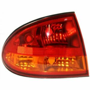 New Tail Light Lamp Driver Left Side Olds Lh Hand Alero 99 04 Gm2800148 22640819