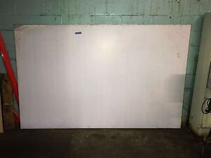 Makrolon Polycarbonate Sheet Clear 375 3 8 Thick 48 x 96 60 Off List Price