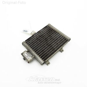 Oil Cooler Hydraulic Suspension Mercedes S Cl W220 600 55 A2155000000
