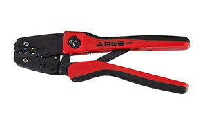 Professional Ratcheting Wire Terminal Crimper Tool ares 70005 the Perfect Crimp
