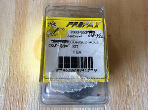 Profax Drive Roll Kit 068 3 32 In 1 7 2 4 Mm Cored Wire Lincoln Electric