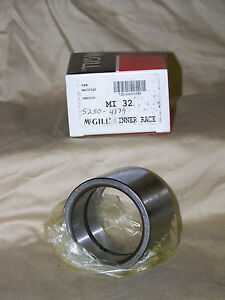 Needle Roller Bearing Mcgill Mi 32 Inner Race