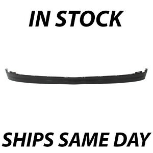 New Textured Bumper Lower Air Deflector For 2007 2013 Chevy Silverado 1500 07 13