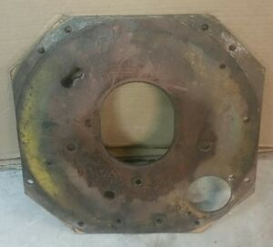 Sa 200 Lincoln Welder F163 4 Cylinder Continental Starter Adapter Plate Sa200